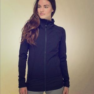 Lululemon | Asana Jacket- Black